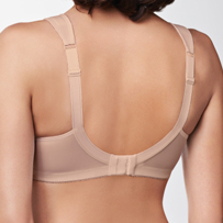 Isadora Pocketed Bra-5136