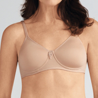 Lara Pocketed Bra-5146